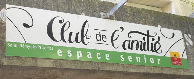 Club de l'amitié