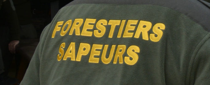 forestiers sapeurs