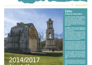 Journal de Saint-Rémy-de-Provence HS