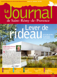 Journal de Saint-Rémy-de-Provence n°15
