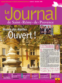 Journal de Saint-Rémy-de-Provence n°2