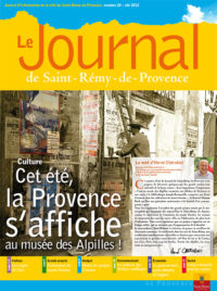 Journal de Saint-Rémy-de-Provence n°20