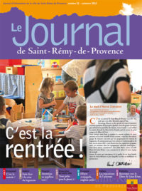 Journal de Saint-Rémy-de-Provence n°21