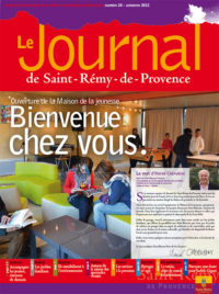 Journal de Saint-Rémy-de-Provence n°24