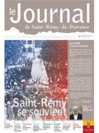 Journal de Saint-Rémy-de-Provence n°27
