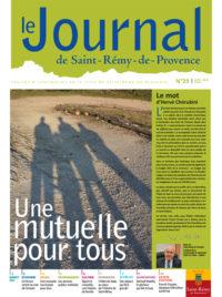 Journal de Saint-Rémy-de-Provence n°29