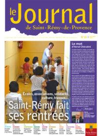 Journal de Saint-Rémy-de-Provence n°31