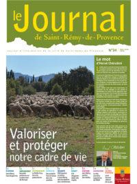Journal de Saint-Rémy-de-Provence n°34