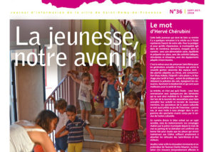 Journal de Saint-Rémy-de-Provence n°36