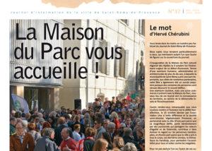 Journal de Saint-Rémy-de-Provence n°37