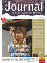 Journal de Saint-Rémy-de-Provence n°41