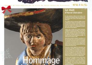 Journal de Saint-Rémy-de-Provence n°41