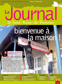 Journal de Saint-Rémy-de-Provence n°6