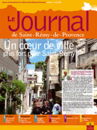 Journal de Saint-Rémy-de-Provence n°7