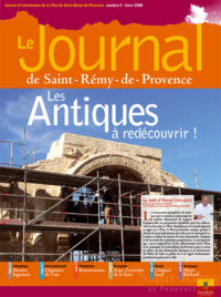 Journal de Saint-Rémy-de-Provence n°9