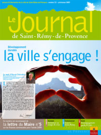 Journal de Saint-Rémy-de-Provence n°12