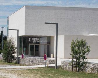 Alpilium