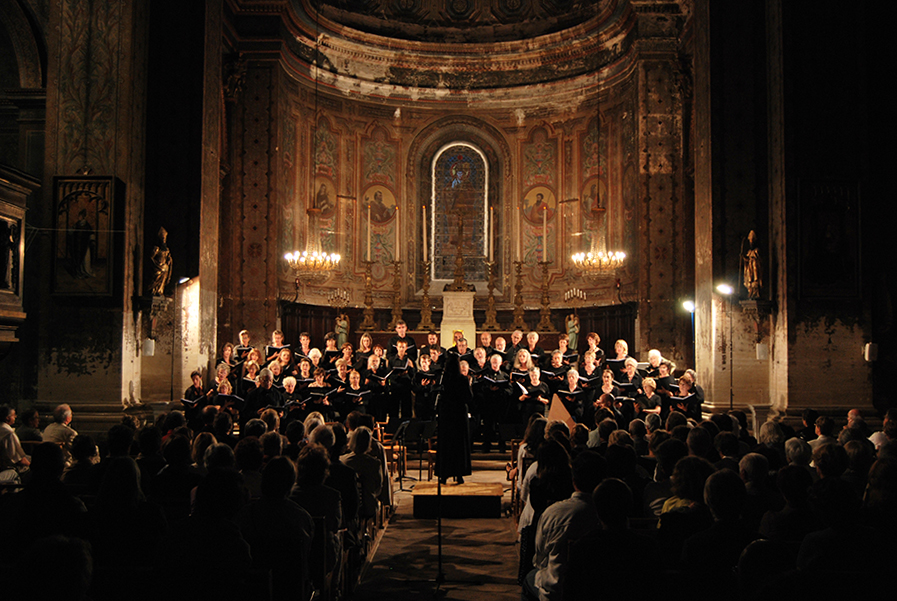 chœur-aurelia