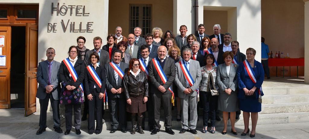 Elus Saint-Rémy-de-Provence