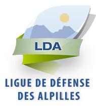 Ligue de Défense des Alpilles