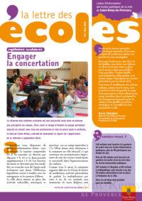 Lettre Ecoles 2