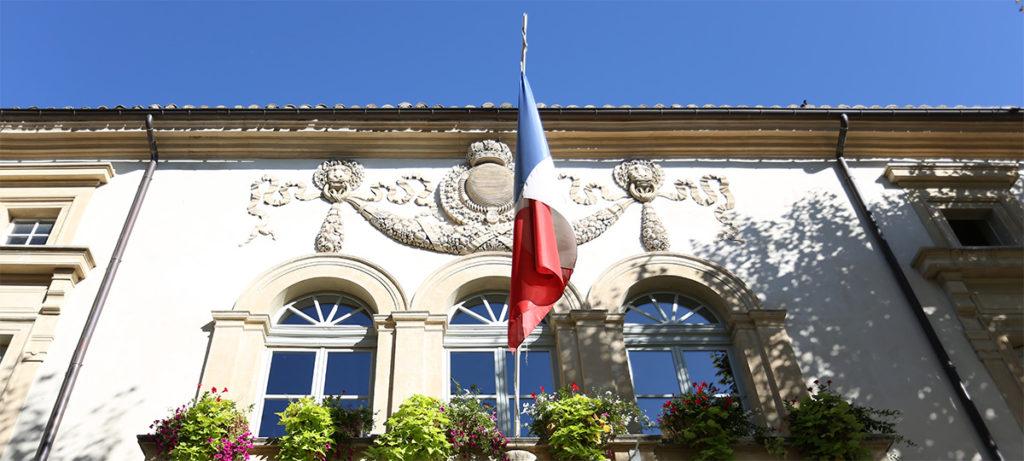 Mairie Saint-Rémy