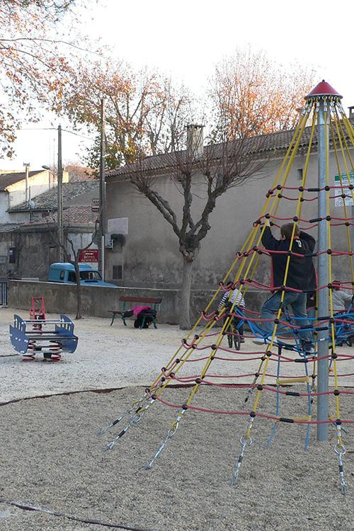 Parc Mauron