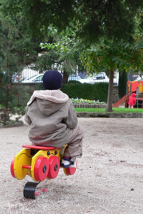 Parc Verdun