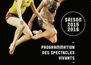 Saison Culturelle 2015-2016
