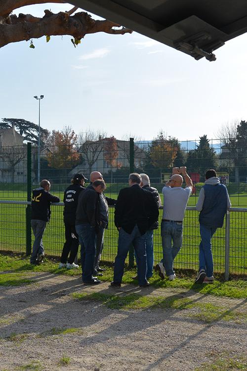 Stade Jan Leger