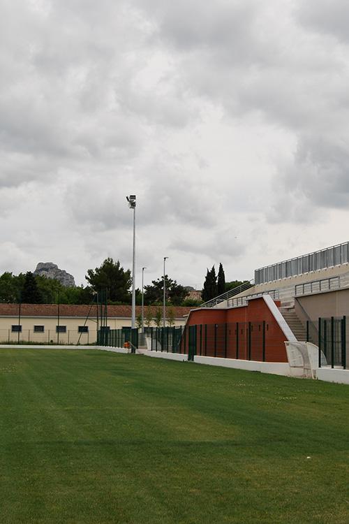 Stade Sans Souci