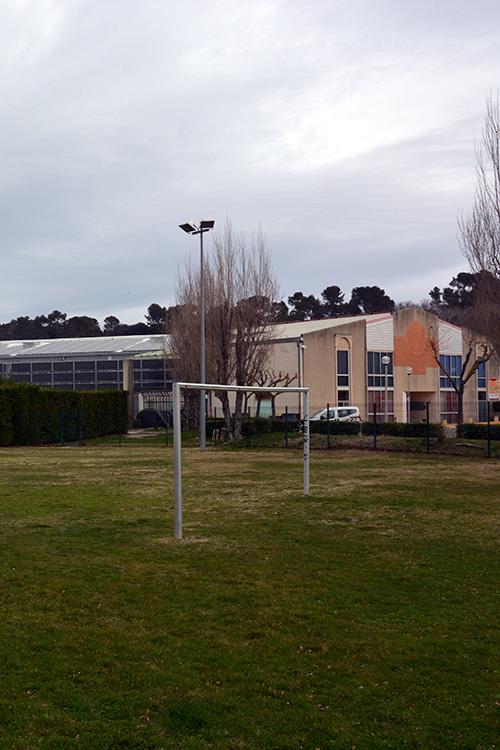 Stade Cosec