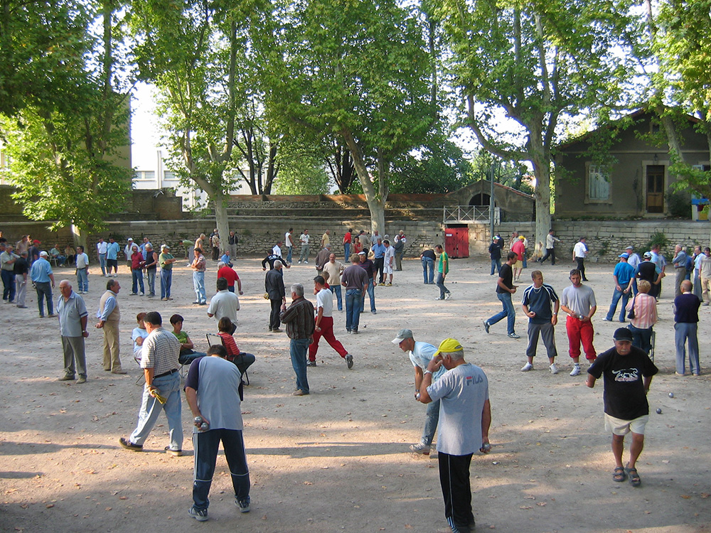 boules-arenes