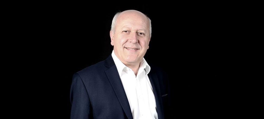 Hervé Chérubini
