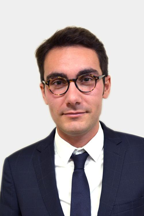 Gabriel Colombet