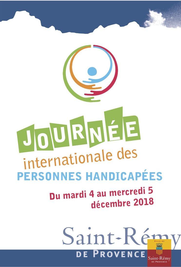 Journée handicap 2018