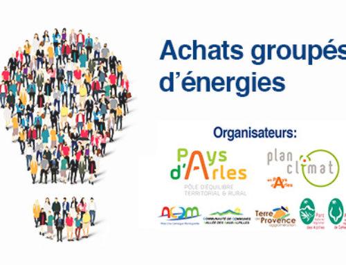 Profitez d'une électricité verte et d'énergies moins chères avec le Pays d'Arles