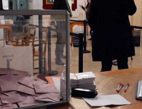 """Consultation citoyenne : 93% pour le """"OUI"""""""