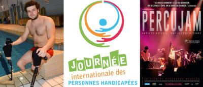 5e Journée internationale des personnes handicapées