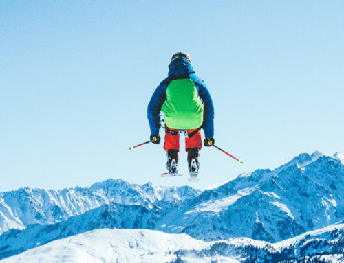 Séjour ski de la Maison de la jeunesse : il reste des places