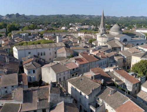 Approbation du Plan local d'urbanisme (PLU)