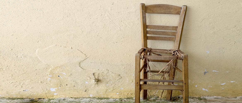 Recyclez vos meubles hors d'usage !