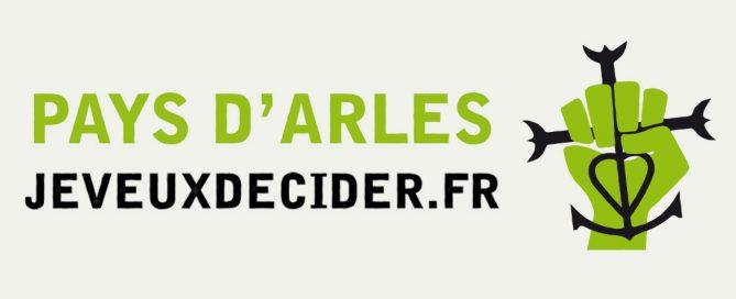 Pays d'Arles : je veux décider