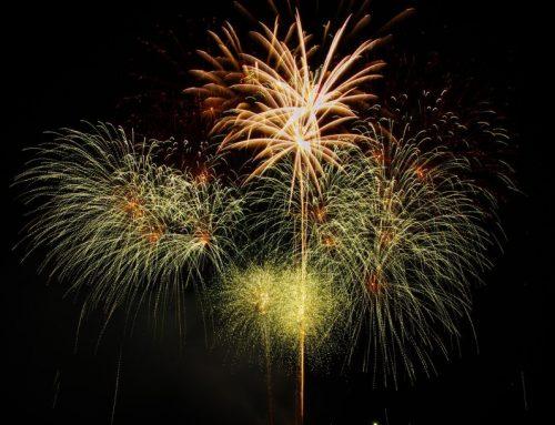 Fête votive : bal et feu d'artifice reportés