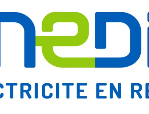 Travaux sur le réseau électrique le 19 mai 2021