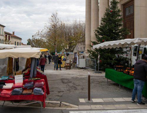 Deux marchés paysans supplémentaires les 24 et 31 décembre