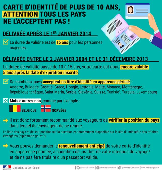 renouvellement carte d identité gouv fr Passeport et CNI – Ville de Saint Rémy de Provence