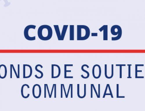 Covid-19| L'aide aux acteurs économiques locaux renouvelée