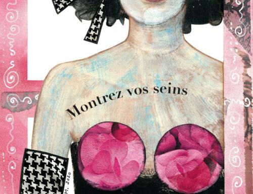 Octobre rose, le mois de la prévention du cancer du sein