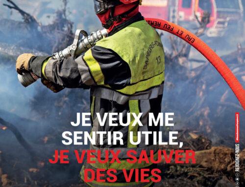 Rejoignez les sapeurs-pompiers volontaires !
